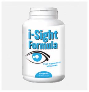 i-Sight Formula