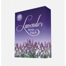 Lavender Patch