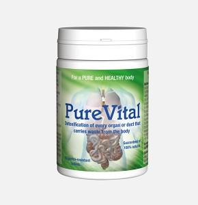 Pure Vital